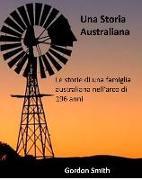 Cover-Bild zu Smith, Gordon: Una Storia Australiana (eBook)