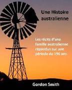 Cover-Bild zu Smith, Gordon: Une Histoire australienne (eBook)