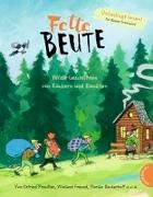 Cover-Bild zu Fette Beute von Freund, Wieland