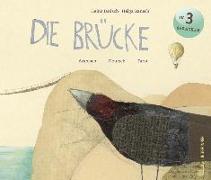 Cover-Bild zu Die Brücke - arabisch/farsi/deutsch von Janisch, Heinz
