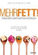 Cover-Bild zu Mehr Fett! (eBook) von Gonder, Ulrike