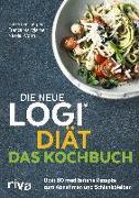 Cover-Bild zu Die neue LOGI-Diät - Das Kochbuch von Worm, Nicolai