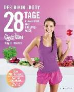 Cover-Bild zu 28 Tage zum Bikini-Body von Itsines, Kayla