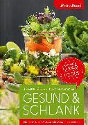 Cover-Bild zu Gesund & schlank von Bossi, Betty