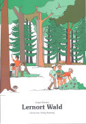 Cover-Bild zu Lernort Wald von Reichen, Jürgen