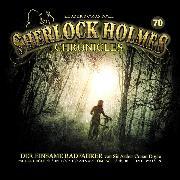 Cover-Bild zu Doyle, Sir Arthur Conan: Sherlock Holmes Chronicles, Folge 70: Der einsame Radfahrer (Audio Download)