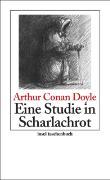 Cover-Bild zu Doyle, Sir Arthur Conan: Eine Studie in Scharlachrot