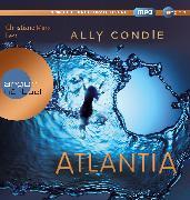 Cover-Bild zu Atlantia von Condie, Ally