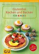 Cover-Bild zu Glutenfrei Kochen und Backen für Kinder (eBook) von Soeffker, Sigrid