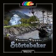 Cover-Bild zu Störtebeker (Audio Download) von Tippner, Thomas