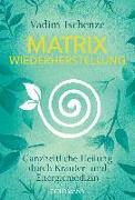 Cover-Bild zu Matrix Wiederherstellung von Tschenze, Vadim