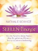 Cover-Bild zu SEELEN-Energie von Schmidt, Nathalie