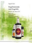 Cover-Bild zu Engelessenzen und Engelöle von Auer, Ingrid