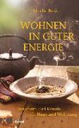 Cover-Bild zu Wohnen in guter Energie von Bader, Marlis