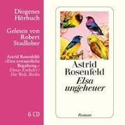 Cover-Bild zu Rosenfeld, Astrid: Elsa ungeheuer