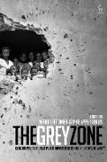 Cover-Bild zu Philippe Sands, Sands (Hrsg.): Grey Zone (eBook)