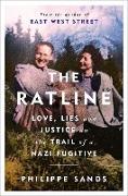 Cover-Bild zu Sands, Philippe: The Ratline (eBook)