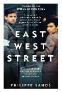 Cover-Bild zu Sands, Philippe: East West Street