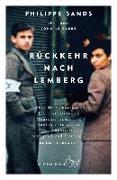 Cover-Bild zu Sands, Philippe: Rückkehr nach Lemberg (eBook)