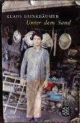 Cover-Bild zu Brinkbäumer, Klaus: Unter dem Sand