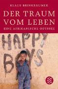 Cover-Bild zu Brinkbäumer, Klaus: Der Traum vom Leben