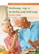 Cover-Bild zu Ernährungsratgeber Arthritis und Arthrose (eBook) von Müller, Sven-David