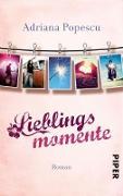Cover-Bild zu Popescu, Adriana: Lieblingsmomente (eBook)