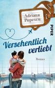 Cover-Bild zu Popescu, Adriana: Versehentlich verliebt (eBook)