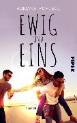 Cover-Bild zu Popescu, Adriana: Ewig und eins (eBook)