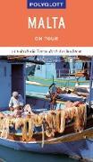 Cover-Bild zu eBook POLYGLOTT on tour Reiseführer Malta