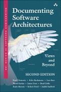 Cover-Bild zu Documenting Software Architectures (eBook) von Clements, Paul