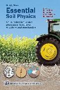 Cover-Bild zu Essential Soil Physics von Hartge, Karl Heinrich