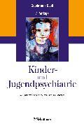 Cover-Bild zu Kinder- und Jugendpsychiatrie von Goodman, Robert