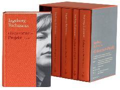 """Cover-Bild zu """"Todesarten"""" - Projekt von Bachmann, Ingeborg"""