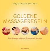 Cover-Bild zu Goldene Massageregeln von Leder, Frank B.