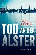 Cover-Bild zu Tod an der Alster von Küpper, Anke