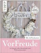 Cover-Bild zu VorFreude von Jaschke, Evelyn