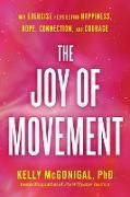 Cover-Bild zu The Joy of Movement (MR-EXP) von McGonigal, Kelly
