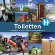 Cover-Bild zu Planet, Lonely: Toiletten