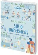 Cover-Bild zu Planet, Lonely: Solo unterwegs