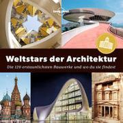 Cover-Bild zu Planet, Lonely: Weltstars der Architektur