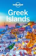 Cover-Bild zu Lonely Planet, Lonely Planet: Lonely Planet Greek Islands (eBook)