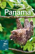 Cover-Bild zu Planet, Lonely: Lonely Planet Reiseführer Panama (eBook)