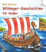Cover-Bild zu Krenzer, Rolf: Wikinger-Geschichten für Kinder (eBook)