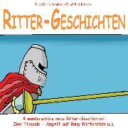 Cover-Bild zu Krenzer, Rolf: Ritter-Geschichten (Audio Download)