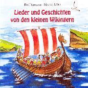 Cover-Bild zu Krenzer, Rolf: Lieder und Geschichten von den kleinen Wikingern (Audio Download)