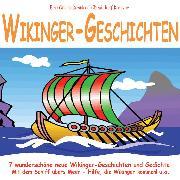 Cover-Bild zu Krenzer, Rolf: Wikinger-Geschichten (Audio Download)