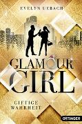 Cover-Bild zu Uebach, Evelyn: Glamour Girl