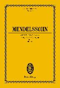 Cover-Bild zu Bartholdy, Felix Mendelssohn: Symphony No. 4 A major (eBook)