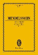 Cover-Bild zu Bartholdy, Felix Mendelssohn: The Hebrides (eBook)